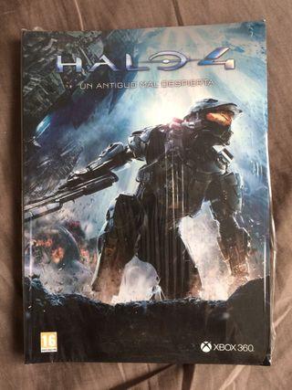 XBOX 360 Halo 4 Forza Horizon