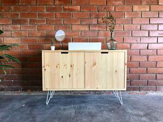 Mueble de baño CHU
