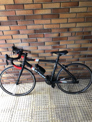 Bicicleta niño Triban 500 B'Tiwn