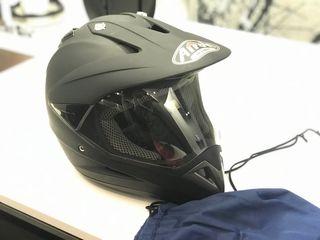 Casco moto Airoh NUEVO XL
