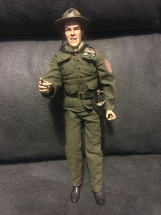 Sargento Hartman