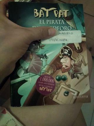libro de lectura cuarto de primaria