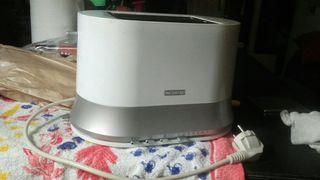 electrodomésticos tostadora
