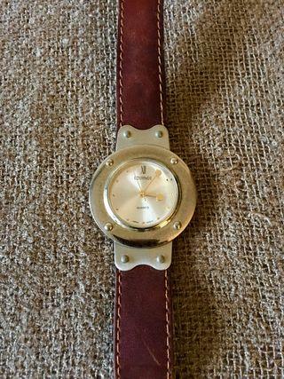 Reloj diseño vintage