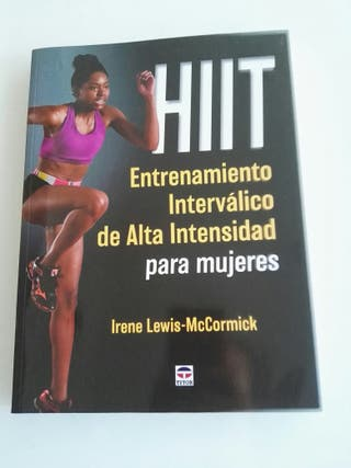 Libro de Entrenamiento.