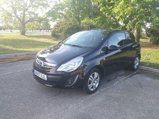 Opel Corsa 2012 Diesel