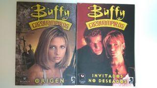 Cómics Buffy Cazavampiros