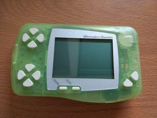 Consola Bandai WonderSwan