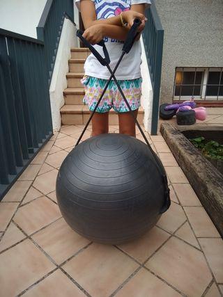 pelota fitness