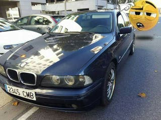 BMW Serie 5 ano 2000