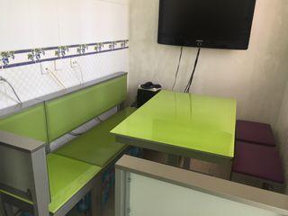 Mueble rinconera de cocina de segunda mano por 550 en - Mueble rinconera ...