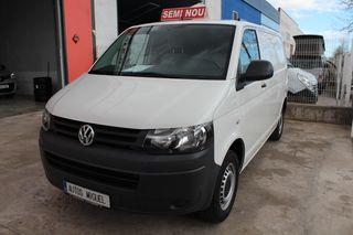 Volkswagen Transporter -T5 2014 2.0 tdi 114cv 2 PL