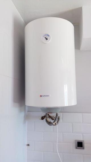 calentador agua caliente