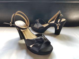Zapatos Tino González 38 (NUEVOS)