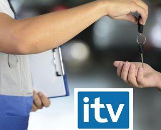 ITV y trámites administrativos