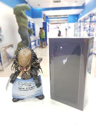 IPHONE 8 64GB SPACE GREY PRECINTADO