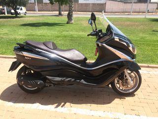 Piaggio X10 125cc