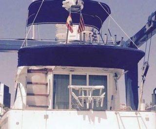 Barco Starfisher 1100