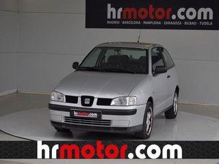 SEAT Ibiza 1.4 16v Cool