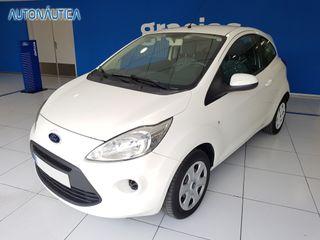 Ford KA 1.20 Auto-S&S Urban (2014)