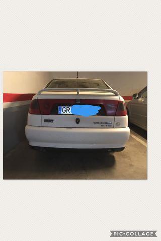 SEAT Cordoba 1997 1.9 TDI SX 2 P