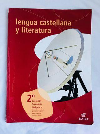 Libro Lengua/Literat. 2 E.S.O.