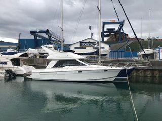 Bayliner 3388 Motoryacht 10.08 m