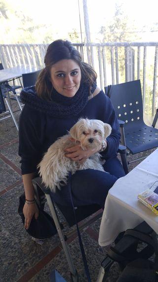 Paseadora / Cuidadora de perros y gatos
