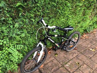 Bicicleta ktwin de 20 '