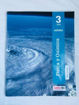 Libro Física/Química 3 E.S.O.