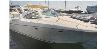 Barco Jeanneau Prestige 34 10,25m.