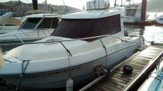 Barco Sessa Marine Dorado 22 6,90m