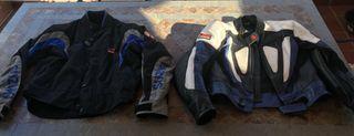 Pack Chaquetas Suzuki GSXR para todo el año