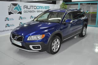 Volvo XC70 D5 Ocean Race Edition Geartronic, 2009