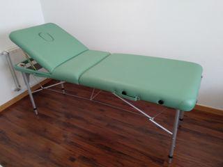 Camilla fisioterapia/masaje Borrel Medica C-1016