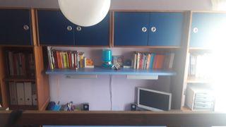 Muebles dormitorio juvenil/oficina