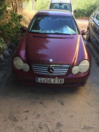 Mercedes-Benz CL Coupe 2007