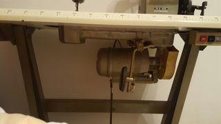 Maquina de coser Daewoo