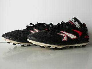 Botas fútbol N39