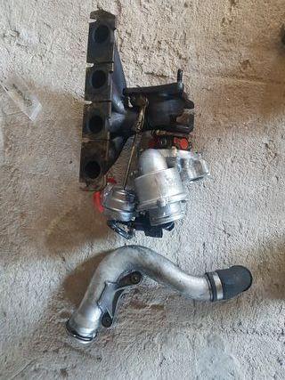 turbo k03 2.0 tfsi (BWA)