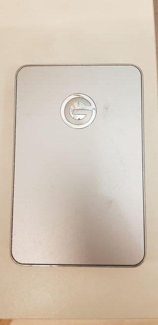 Disco duro USB 2.0 750GB