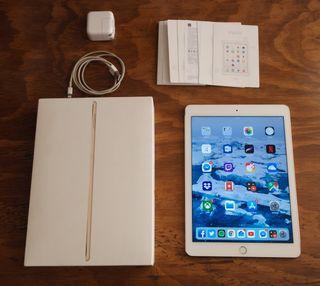 iPad Air 2 - Gold ((SOLO HOY))