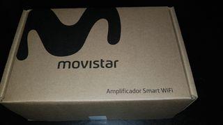Amplificador Smart Wifi videobridge+Descodificador