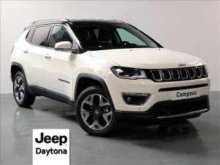 JEEP Compass 2.0 Mjt Limited 4x4 AD 103kW