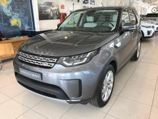 LAND-ROVER Discovery 3.0TD6 HSE