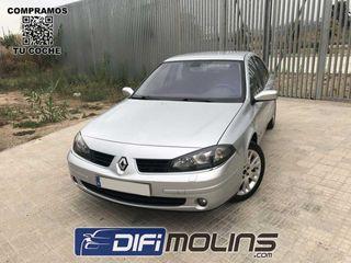 Renault Laguna Dynamique 1.9 DCI 120cv