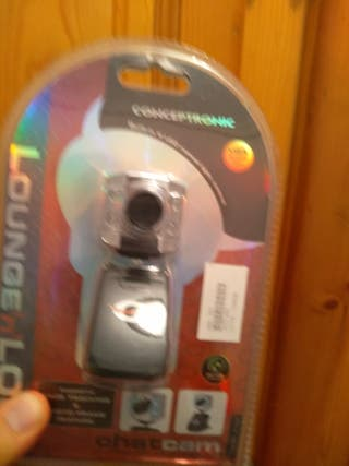 Cámara web cam