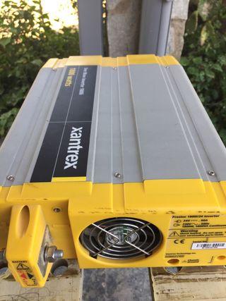 Inversor xantrex energia solar 1800w