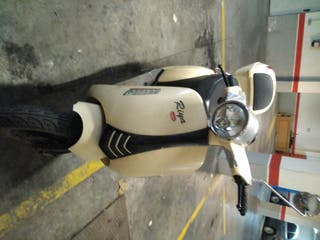 vendo ciclomotor