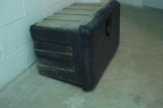 caja herramientas camión